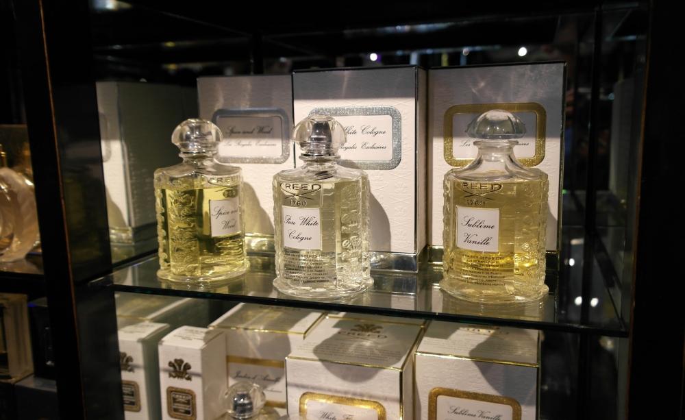 Exclusive perfume2