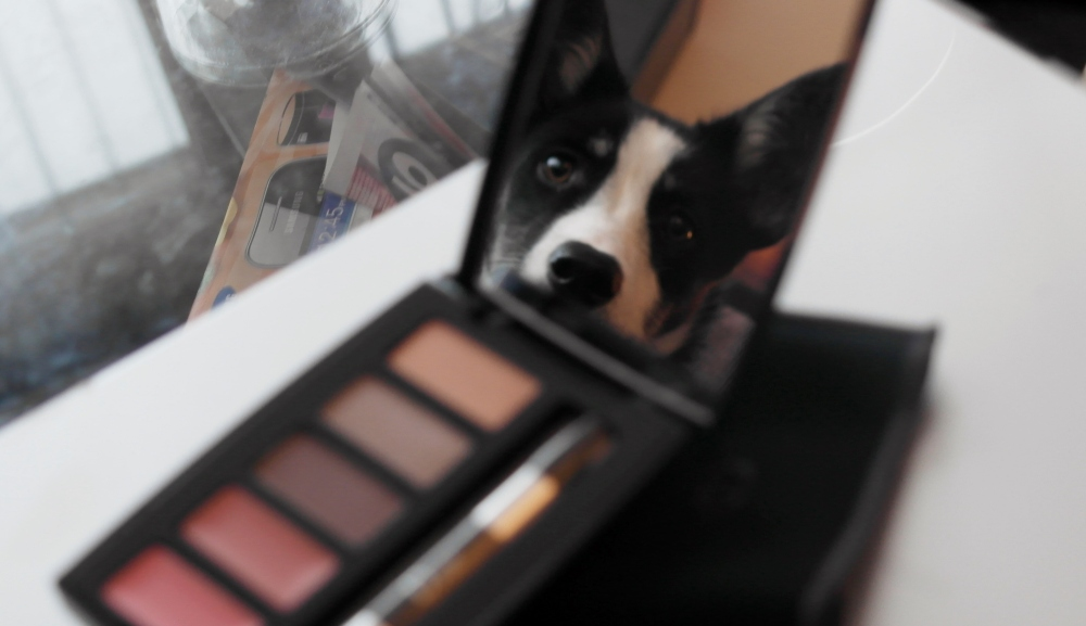 Alaskan Husky Dior GWP