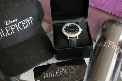 Maleficent Aurora Kino Giveaway
