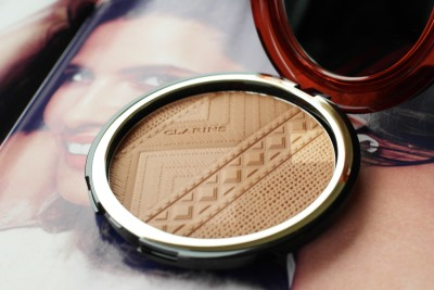 Clarins Summer Bronzing Compact Colours of Brazil