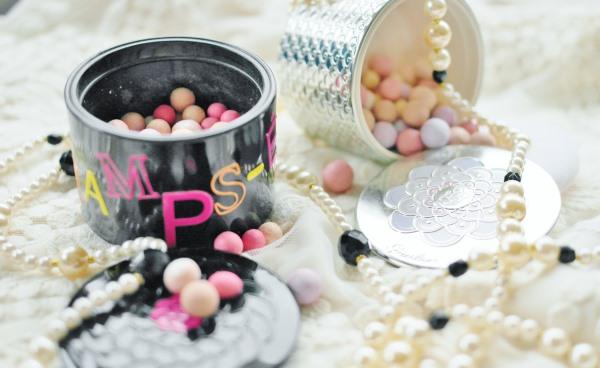 Guerlain Meteorites Perles
