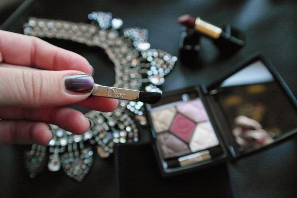 Dior Trafalgar palette