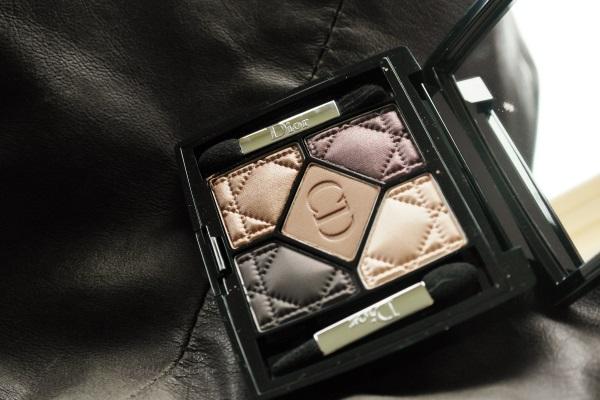 Dior 796 Cuir Cannage