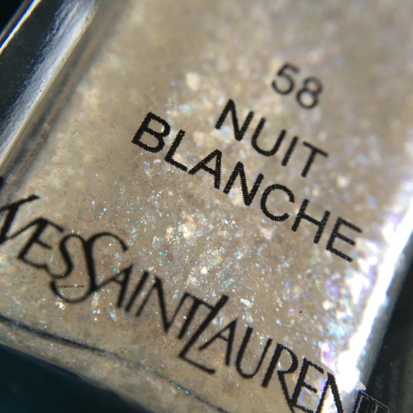 ysl nuit blanche