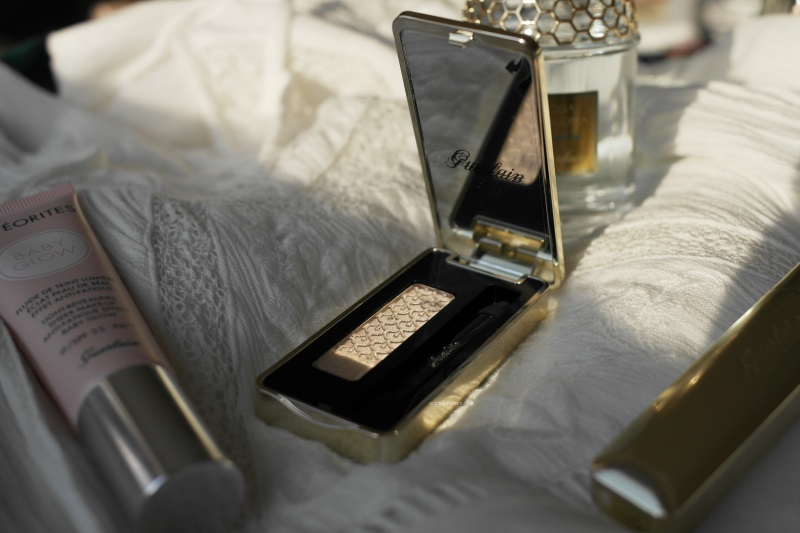 Guerlain Taupe Secret